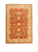 RugSense Alfombra Zigler Extra Beige/Rojo 146 x 101 cm