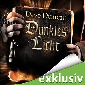 Dunkles Licht Hörbuch