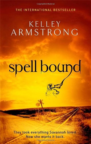 Spell Bound: Number 12 in series (Otherworld)