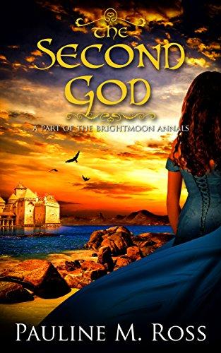 the-second-god-english-edition