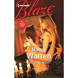 Just One Night | [Nancy Warren]