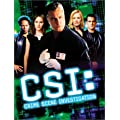 C.S.I. Crime Scene Investigation: The Complete Second Season
