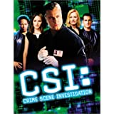 CSI: Crime Scene Investigation: Season 2 ~ William Petersen