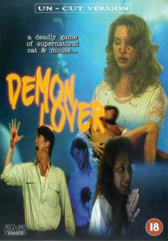 Demon Lover [1992] [DVD]
