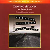 Leaving Atlanta | [Tayari Jones]