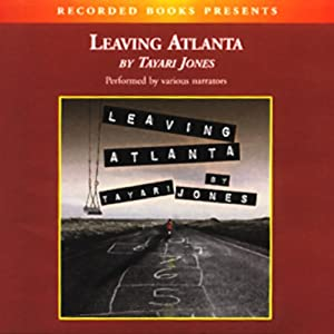 Leaving Atlanta Audiobook