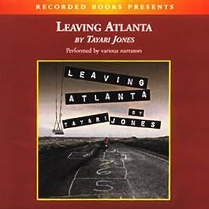 Leaving Atlanta | [Tayari Jones]