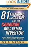 81 Financial and Tax Tips for the Can...