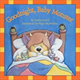 img - for Goodnight, Baby Monster book / textbook / text book