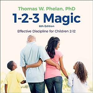 1-2-3 Magic Hörbuch