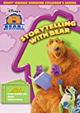 Bear In The Big Blue House: Storytelling With Bear
