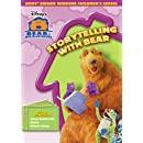 Bear in the Big Blue House - Storytelling with Bear