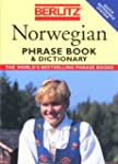 Norwegian Phrase Book with Dictionary...