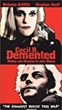 Cecil B Demented [VHS]