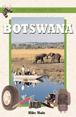 African Adventurer's Guide to Botswana (African Adventures Guide)