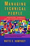 Managing Technical People: Innovation...