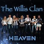 The Willis Clan - Heaven CD
