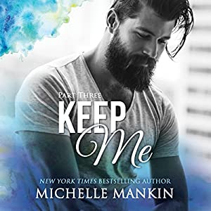 Keep Me Audiobook