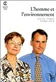echange, troc Yvette Veyret, Pierre Pech - L'homme et l'environnement