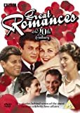 echange, troc Great Romances of The 20th Century [Import anglais]