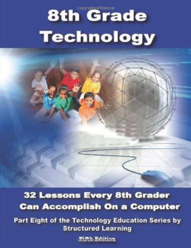 8Th Grade Technology: 32 Tech Lessons Every 8Th Grader Can Accomplish