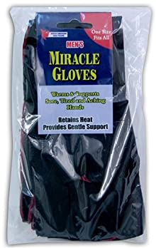Nah Miracle Gloves- Mens (Pack Of 144)