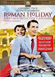 Roman Holiday (Vacances romaines) (Special Collector's Edition)