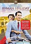 Roman Holiday (Vacances romaines) (Sp...