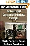 The Professional Computer Repair Busi...