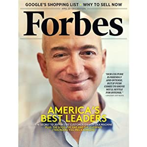 Forbes, April 9, 2012 | [Forbes]