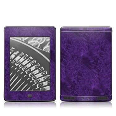 Decalgirl Kindle Touch Skin -  Purple Lacquer (does not fit Kindle Paperwhite)