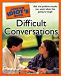 Complete Idiots Guide To Difficult Co...