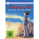 "Nausica� aus dem Tal der Winde (Studio Ghibli DVD Collection) [2 DVDs]von ""Joe Hisaishi"""