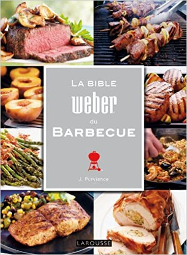 Amazon.in Buy La bible weber du barbecue Book Online at Low Prices in  India