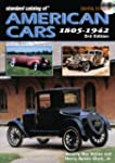 Standard Catalog of American Cars 180...