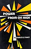 Power from on High (0854760431) by CHARLES G FINNEY