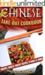 Chinese Take-Out Cookbook: Favorite C...