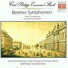 Bach Symp.Berlinoises