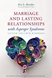 img - for Marriage and Lasting Relationships With Asperger's Syndrome: Successful Strategies for Couples or Counselors book / textbook / text book