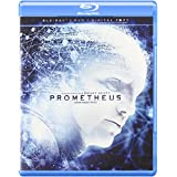 Prometheus (Bilingual) [Blu-ray + DVD + Digital Copy]by Noomi Rapace