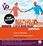 Viepatch Vitamin B12 Plus 10 High Str...