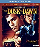 From Dusk till Dawn (Blu-ray + Digital HD)