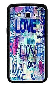 Generic Mobile Case for Samsung Galaxy Grand 2 (Multicolor)