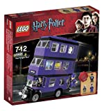 LEGO Harry Potter 4866 - The Knight Bus