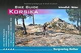 Korsika: Bike Guide. 33 MTB-Touren. Mit GPS-Tracks (Rother Bike Guide) title=