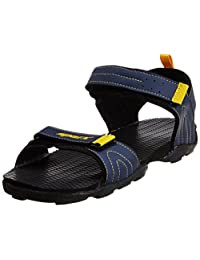Sparx Men's Sandals And Floaters - B00VR5LU8S