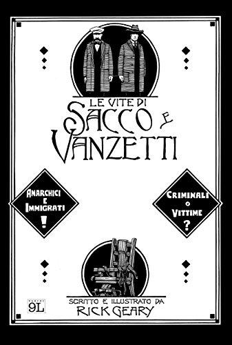 Le vite di Sacco e Vanzetti 9L PDF