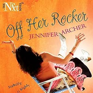 Off Her Rocker Audiobook