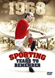 echange, troc Sporting Years to Remember - 1968 [Import anglais]