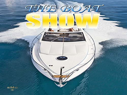 The Boat Show on Amazon Prime Instant Video UK